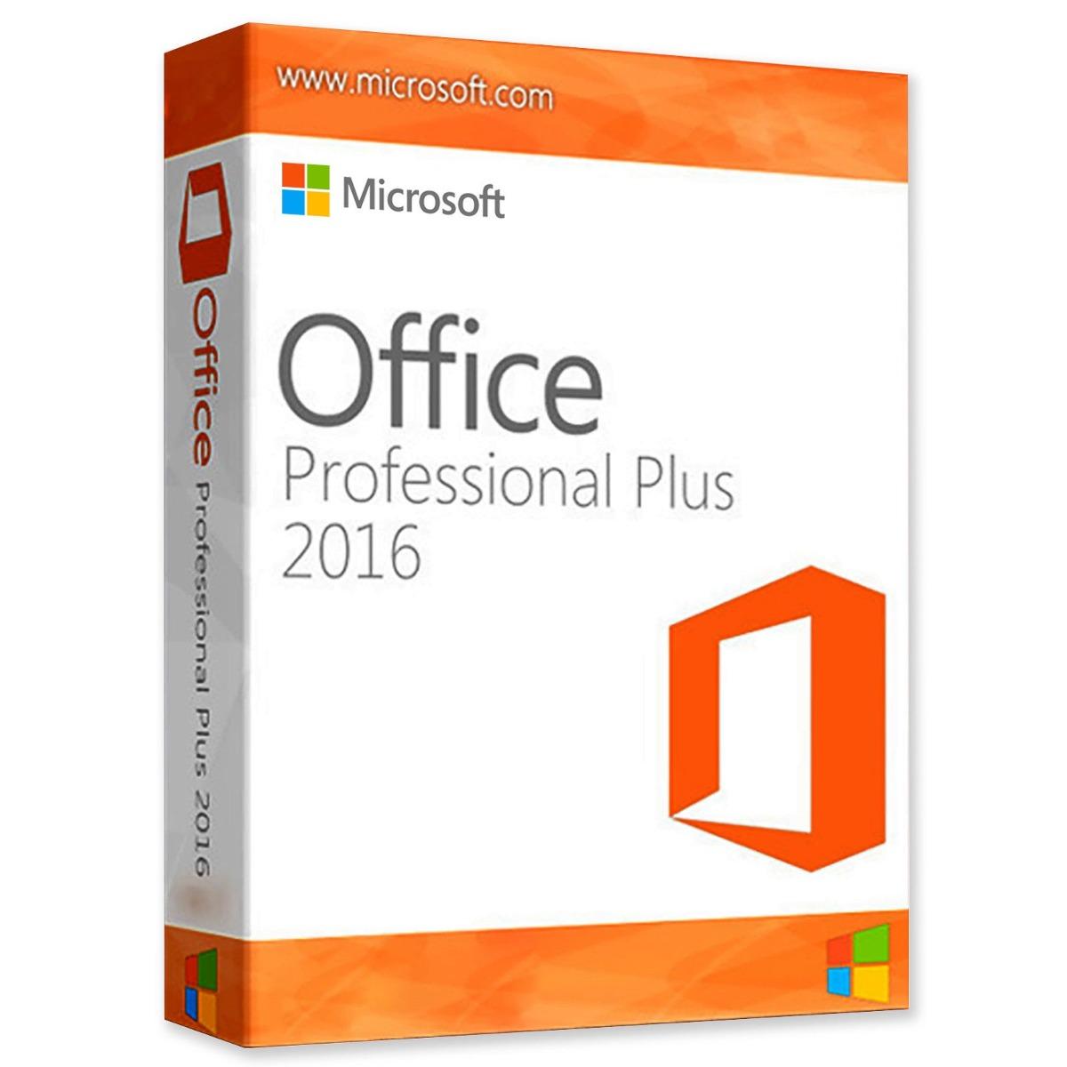 Microsoft Office 2016 [x86/x64][Español][Google-Drive]