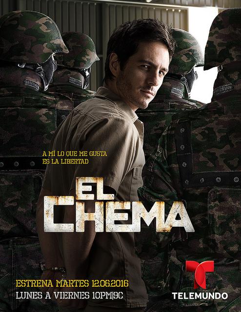 Descargar El Chema 2017 (Mega)