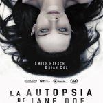 La autopsia de Jane Doe (2017) (latino) (Hdrip) (ONLINE – DESCARGA) (OPENLOAD)