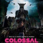Descargar Colossal 2017 Español Latino (Mega)