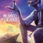 Descargar Mi amigo el gigante 2016 (Mega)