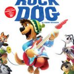 Descargar Rock Dog 2016 BrRip 720p Español Latino–Ingles (Mega)
