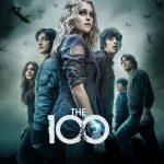 Los 100 Serie completa Español Castellano (1 link) (Mega)