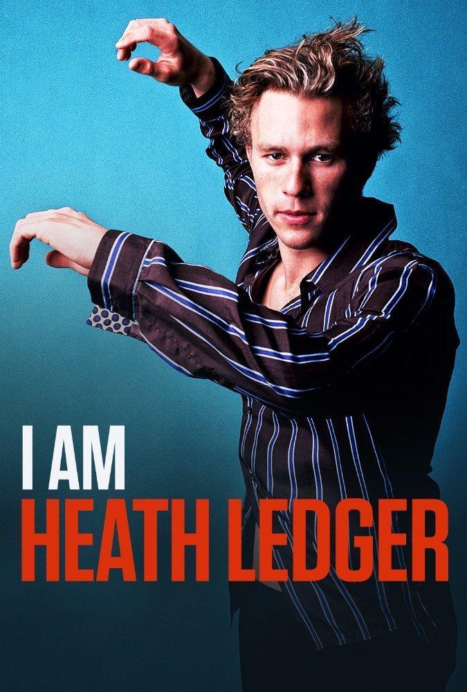 Descargar I Am Heath Ledger 2017 (Mega)