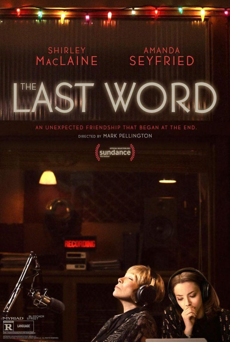 Descargar The Last Word 2017 Español latino-ingles (Mega)