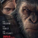 Descargar El Planeta de los Simios: La Guerra 2017 Español Latino(Mega)