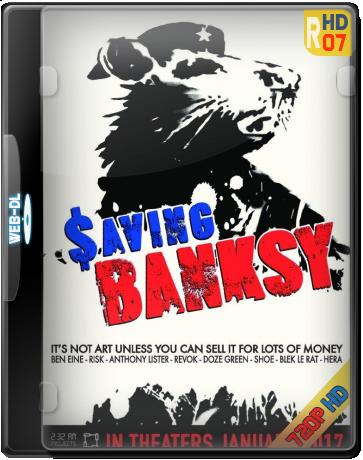 Descargar Salvar a Banksy 2017 (Mega)