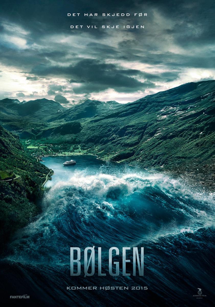 Descargar La Ola Bølgen 2015 (Mega)