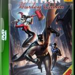 Descargar Batman y Harley Quinn 2017 (Mega)