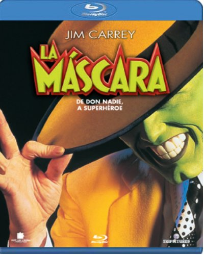 Descargar La Mascara 1994 (Castellano) (Mega)