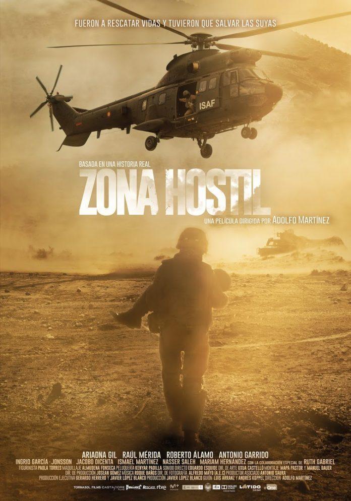Descargar Zona Hostil 2017 (Mega)