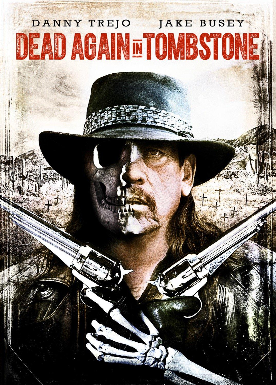Descargar Dead Again in Tombstone 2017 (Mega)