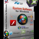 Descargar System software para Windows v.3.1.2 (Mega)