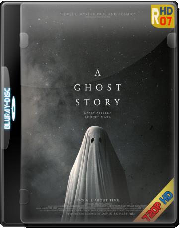 Descargar A Ghost Story 2017 BrRip Español (Mega)