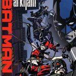 Batman: Asalto en Arkham 2014 BrRip Dual Latino-Ingles (Mega)