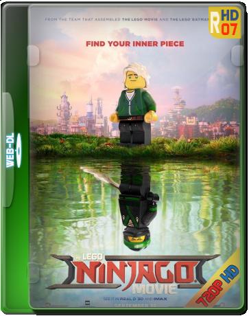 Descargar Lego Ninjago: La película 2017 Español Latino-Ingles (Mega)