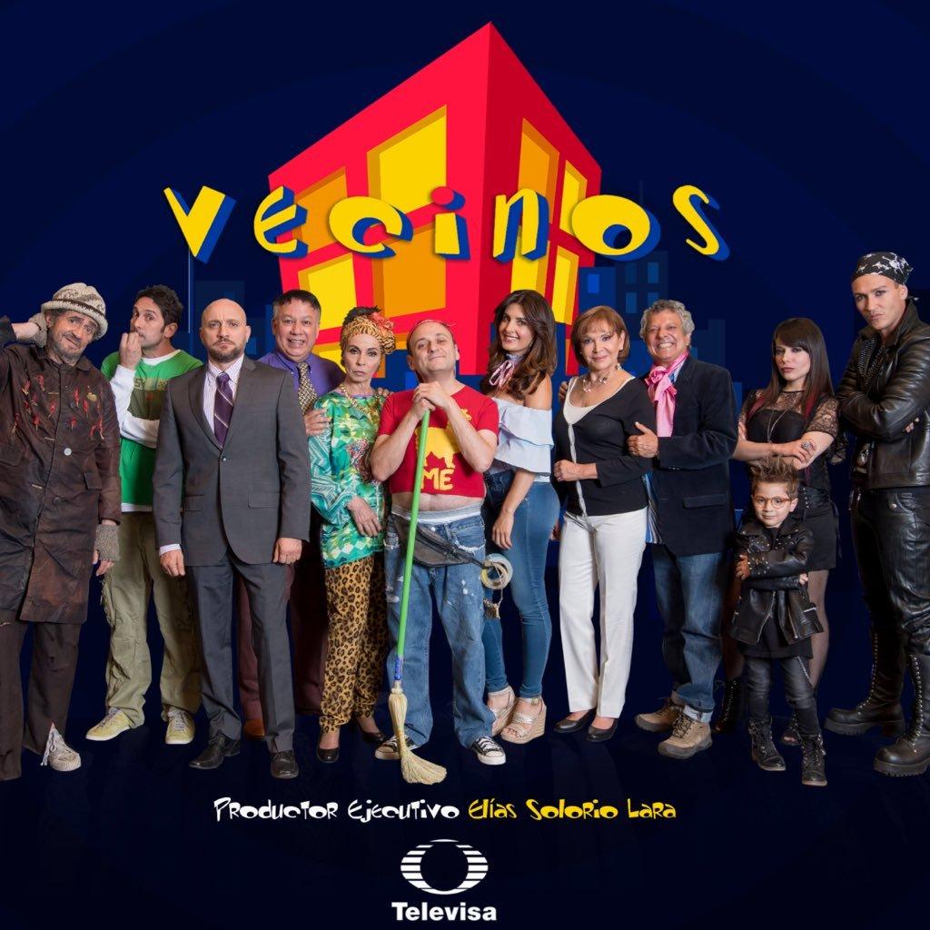 Descargar Vecinos T4 HDrip Latino Mega 2017