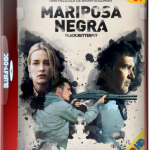 Descargar Mariposa Negra 2017 BrRip Latino-Ingles (Mega)