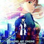 Descargar Sword Art Online: Ordinal Scale 2017 Sub Español (Mega)