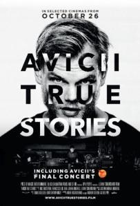Descargar Avicii: True Stories 2017 Español latino (Mega)