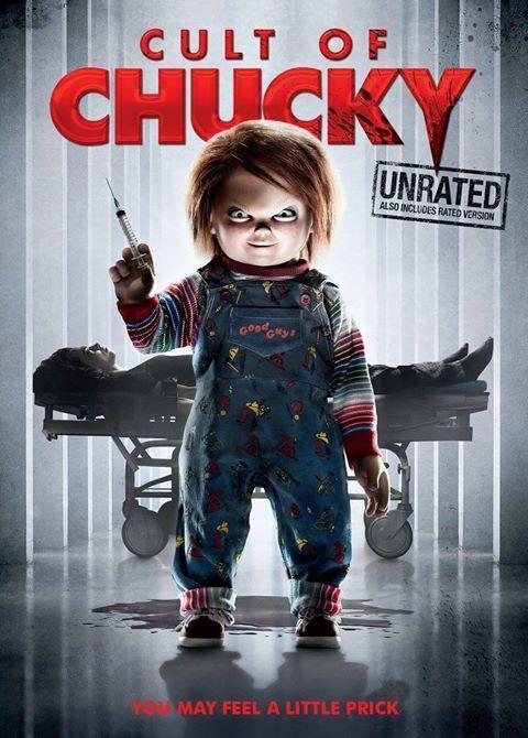 Descargar Culto A Chucky dvdrip latino Mega