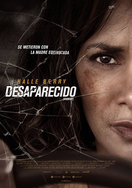 Descargar Desaparecido 2017 BrRip Latino-Ingles (Mega)