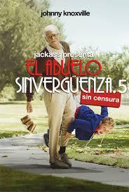Descargar El abuelo sinvergüenza 2013 Español Latino (Mega)