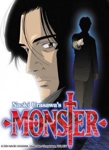 Descargar Monster (Anime) Español Castellano (Mega)