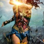 descargar Wonder Woman dvdrip latino Mega