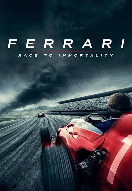 Descargar Ferrari: Carrera a la inmortalidad 2017 Latino (Mega)