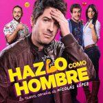 Descargar Hazlo como hombre DVDrip latino