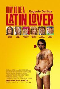 descargar como ser un latin lover BRrip latino