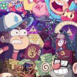 Descargar Gravity Falls (Temporada 1 y 2) Español Latino (Mega)