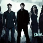 Descargar Smallville Temporada 1 Español Latino 720p (Mega)