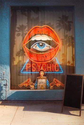 Descargar Shut Eye Temporada 1 Español Latino 720p HD (Mega)