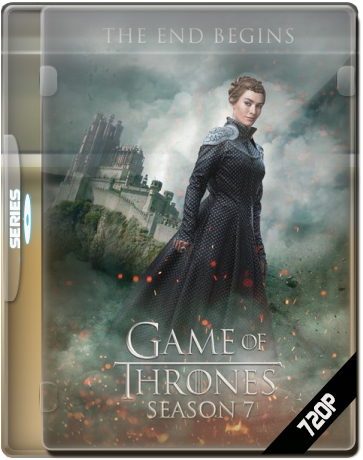 Game of Thrones Temporada 7 (2017) BrRip Latino-Ingles (Mega)