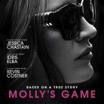 Descargar Molly's Game 2017 Español Latino (Mega)