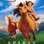 Descargar Spirit: El Corcel Indomable 2002 Español Latino (Mega)