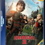 Descargar Cómo entrenar a tu dragón 2 (2014) Español latino (Mega)