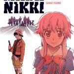 Descargar Mirai Nikki (26/26) Sub Español (Full HD) (+Ovas) (Mega)