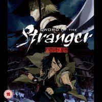 Descargar Stranger: Mukou Hadan (Full HD 1080p) Sub Español (Mega)