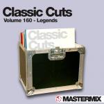 Descargar Mastermix Classic Cuts Vol. 160 Legends (2017)