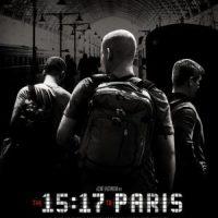 Descargar 15:17 Tren a París 2018 Español latino (Mega)