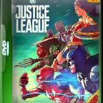 Liga de la justicia (Animacion) 2017 Español latino (Mega)