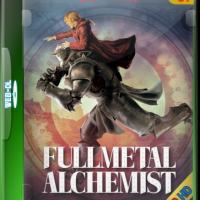 Descargar Fullmetal Alchemist 2017 Español Latino (Mega)