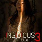 Descargar Insidious: Capítulo 3 Español latino (Mega)