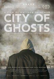 Descargar City of Ghosts 2017 BrRip (Mega)