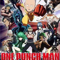 Descargar One Punch Man (12/12) Sub Español (Mega)