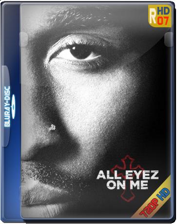 Descargar All Eyez on Me 2017 Español Latino (Mega)