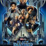 Descargar Black Panther (Pantera Negra) 2018 Español latino (Mega)
